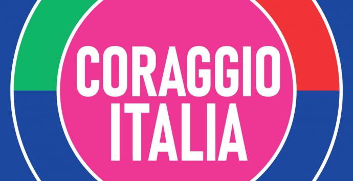 Regionali Calabria, Coraggio Italia pensa a lista con simbolo