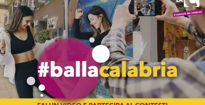 #BallaCalabria, in arrivo il contest dell'estate firmato dal network LaC