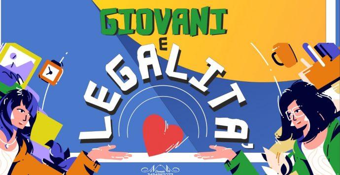 """Villa San Giovanni, """"Giovani a legalità per un mondo migliore"""""""