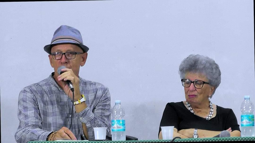 Reggio, Nanni Barbaro ricorda Fausta Ivaldi nel giorno del compleanno