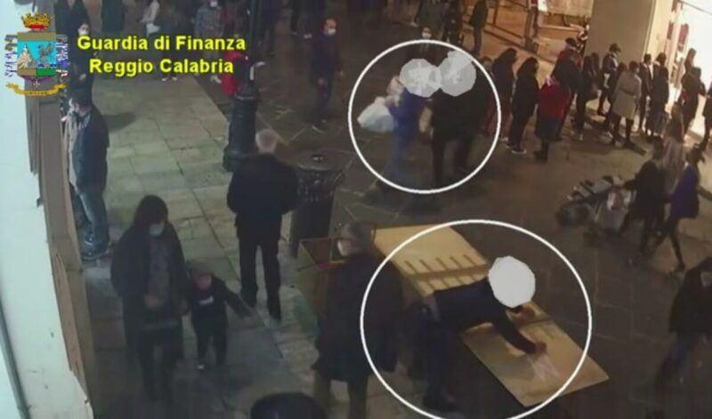 Agenti Polizia arrestati, Minicuci: «Triste e degradante. Che fine ha fatto l'amministrazione Falcomatà?»