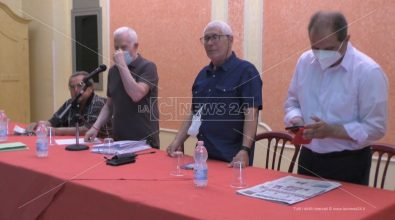 Dagli ex dirigenti Anpi di Reggio Calabria nasce una nuova associazione dei partigiani
