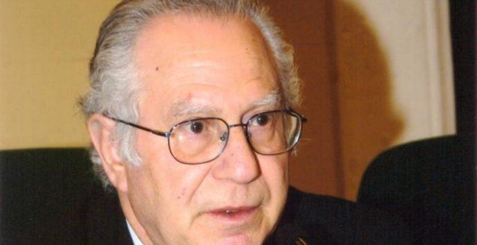 Reggio, il cordoglio dell'associazione Anassilaos per la scomparsa di Giuseppe Casile