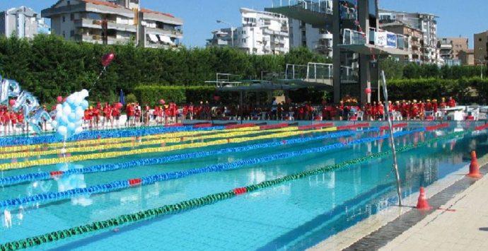 Alle qualifiche per i campionati di nuoto a Cosenza brillano i giovani di Pianeta Sport