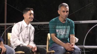 Dai campi profughi a Palmi, la testimonianza del giovane Masum
