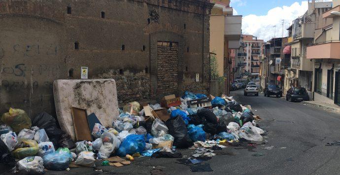 Reggio, emergenza igienico-sanitaria nel quartiere di Modena San Sperato e San Giorgio