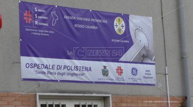 Ospedale di Polistena, ancora ferma la risonanza magnetica nonostante gli annunci
