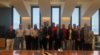 Mediterranea, protocollo d'intesa con l'Associazione dei Comuni dell'Area Grecanica