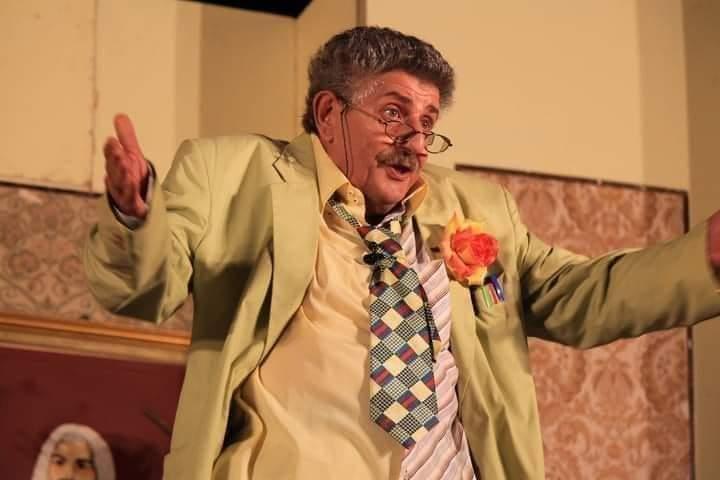 Rosarno piange Gianni Santoro, ferroviere in pensione con la passione per il teatro