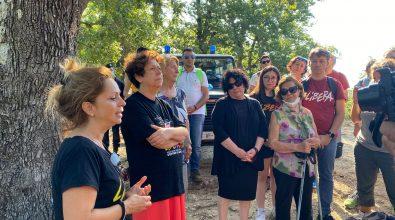 Sequestrato e ucciso 28 anni fa, Libera in marcia verso Pietra Cappa nel ricordo di Cartisano
