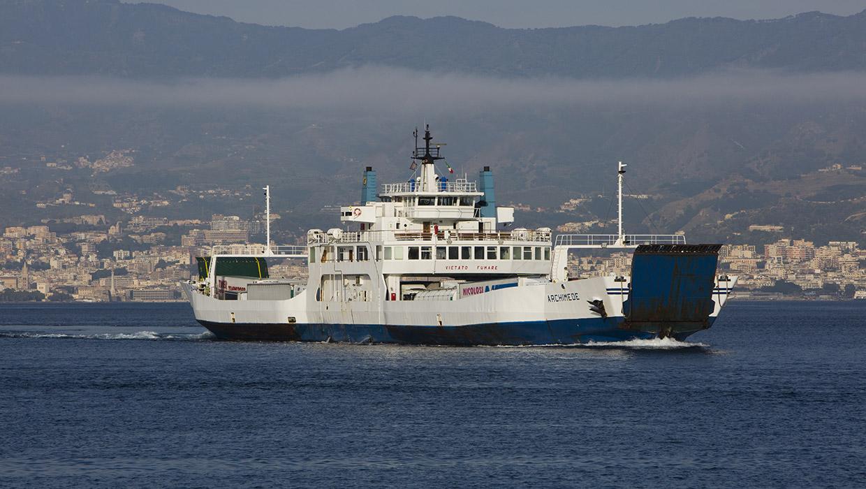 Attraversamento dello Stretto, Nucera: «No ai 35 milioni alle navi private»