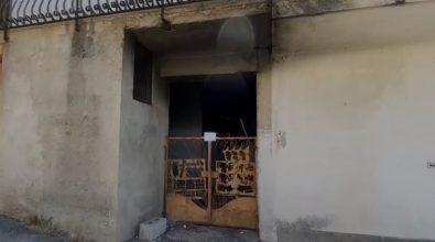 Caulonia, anziano morto in un rogo sviluppatosi all'interno della sua abitazione