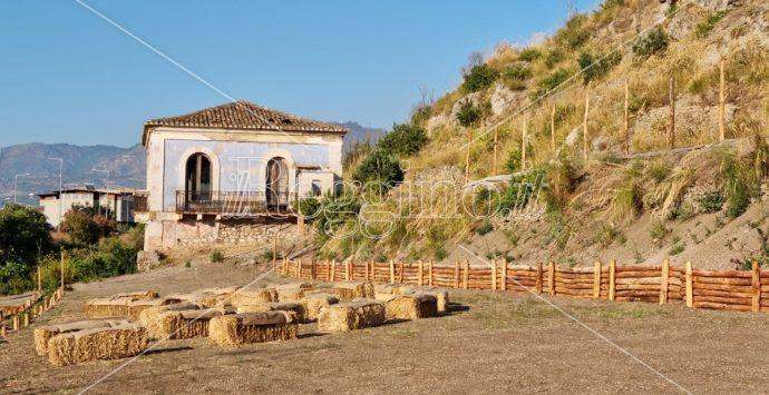 La Casetta blu apre al pubblico, inaugurato lo spazio dell'Agorà
