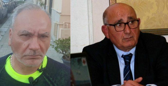 Diffamò il sindaco di Roccaforte del Greco, condannato il giornalista Luigi Palamara