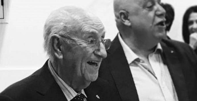 Il cordoglio di Falcomatà per il lutto familiare del Presidente del Coni Calabria