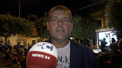 Terra Mia, a San Luca il docufilm anti-'ndrangheta di Ambrogio Crespi
