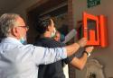Motta San Giovanni, installato un defibrillatore a Serro Valanidi