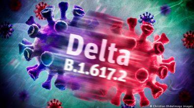 Variante Delta, 4 giovani di Melito Porto Salvo positivi dopo viaggio a Malta