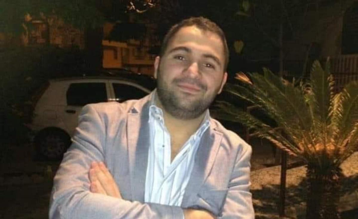 Reggio Calabria piange Diego Laurendi, il ricordo del sindaco Falcomatà