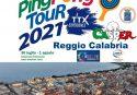 """Sul lungomare di Reggio Calabria il """"PingPong Tour 2021"""""""