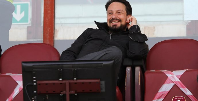 Reggina, Gallo: «Granillo pieno darebbe grande spinta contro il Parma»