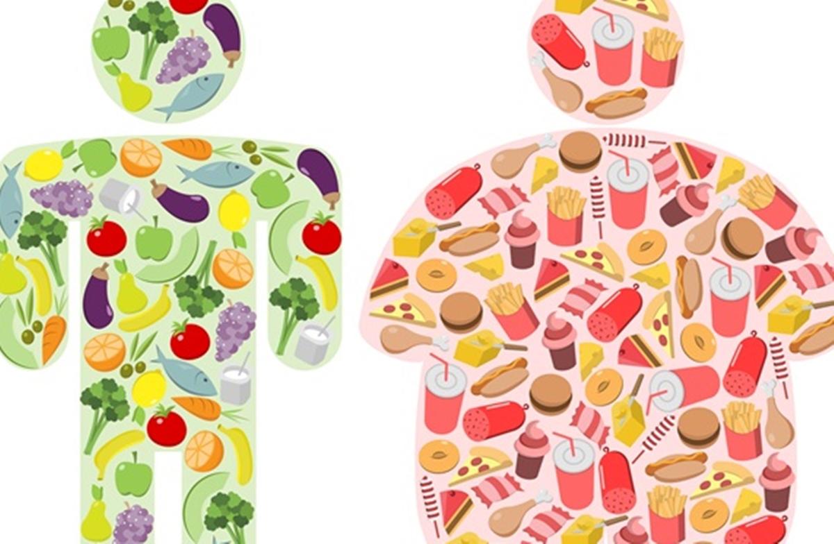 Covid, studio allarme obesità: boom in Lombardia e Calabria