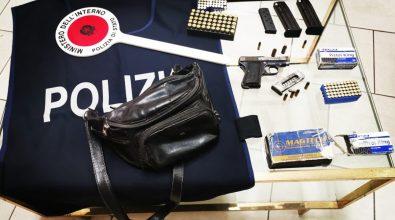 Cinquefrondi, detenzione abusiva di arma da fuoco: un arresto