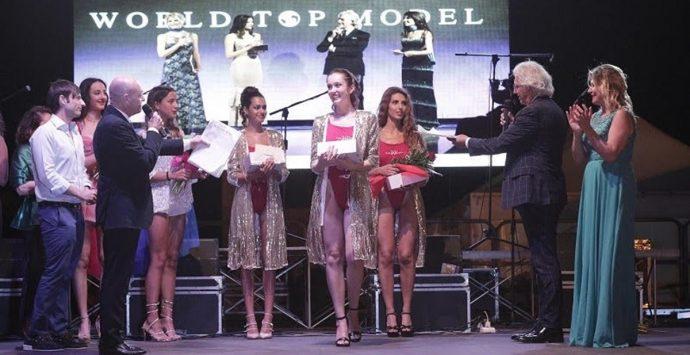 World Top Model Reggio Calabria: trionfa la bellezza di Vanessa Foti