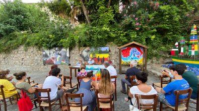Riace, il digiuno di Lucano e Zanotelli per solidarietà ai migranti