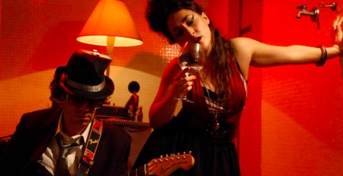 Il FilMuzik Festival di Gioiosa Ionica celebra Amy Winehouse