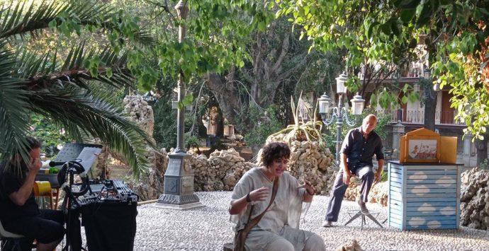 """Reggio, """"La ragazza con l'arco. Atalanta – 4 storie per un mito"""" ha conquistato il pubblico più giovane"""