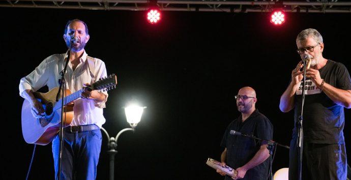 """""""Derive Festival"""" e """"Scilla Jazz Festival"""" si incontrano: sul palco Carmine Torchia"""