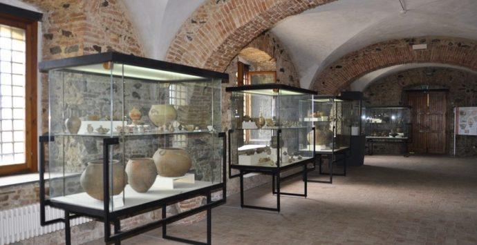 """Gioia Tauro, al Museo di Mètauros proseguono """"Le notti dell'archeologia"""""""