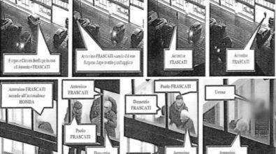 I fratelli Frascati e l'utilizzo di nomi falsi per nascondere la titolarità della Effe Motors