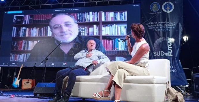Incandidabilità dei politici, Gratteri: «Non ci sono più alibi per nessuno, ci vuole serietà»