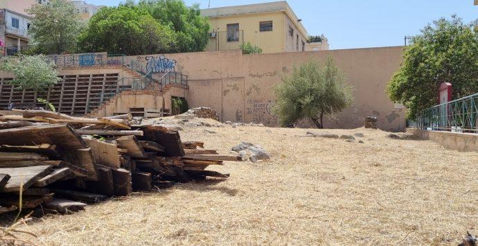 Area Griso Laboccetta e tomba ellenistica: due siti archeologici con due diversi destini