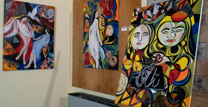 """""""Scilla Jazz Festival"""", presentata la mostra d'arte contemporanea internazionale"""