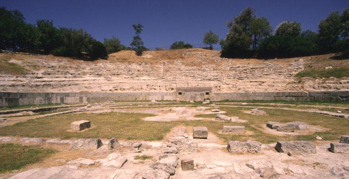 Locri, il Parco Archeologico Nazionale aderisce alle Giornate europee del patrimonio. Il programma