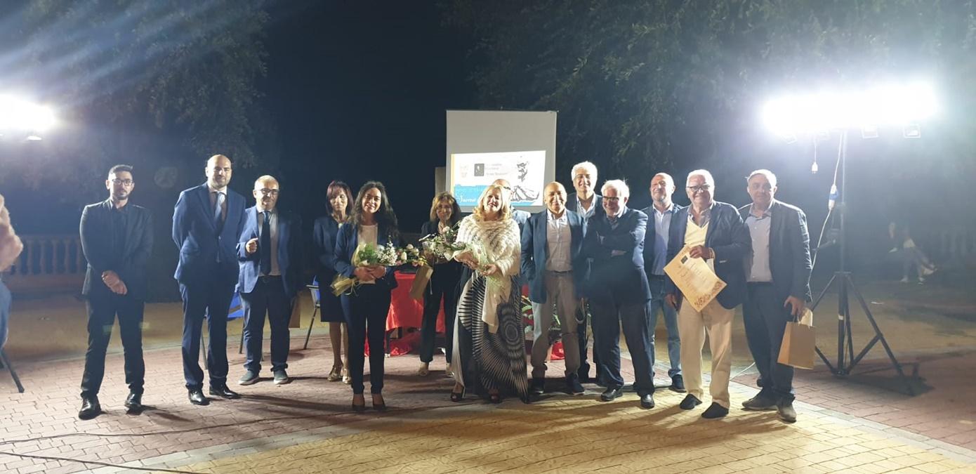 """Delianuova, concluso il Premio letterario """"Saverio Italiano"""""""