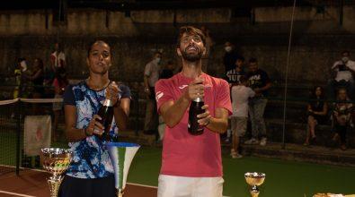 Oppido Mamertina, conclusa la 13esima edizione del Torneo nazionale di tennis