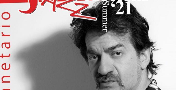 Peperoncino jazz festival, stasera il live di Voltarelli a Cinquefrondi