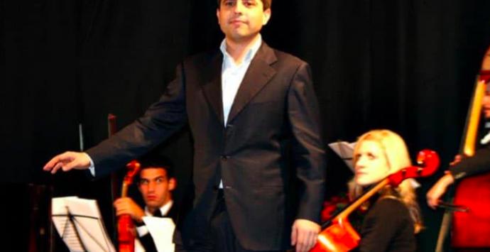 Palmi, alla Casa della Cultura il recital del pianista Gullotta