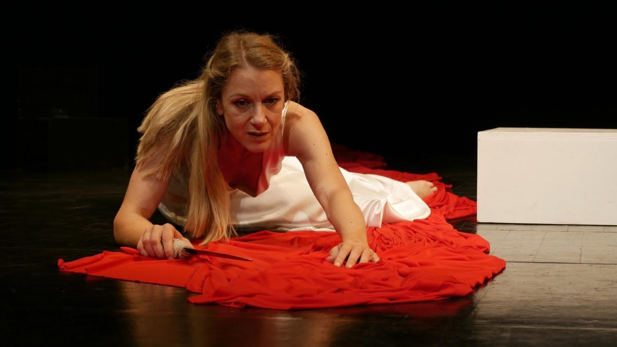 Teatro, il mito di Fedra in scena a Locri e a Roccella