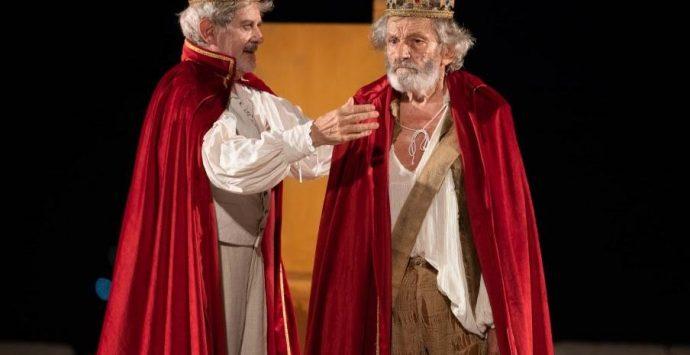 """Teatro, a Locri e Roccella in scena """"Tieste"""" di Seneca"""