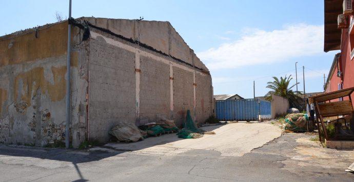 Autorità Portuale, al via i lavori di bonifica all'interno dello scalo di Vibo