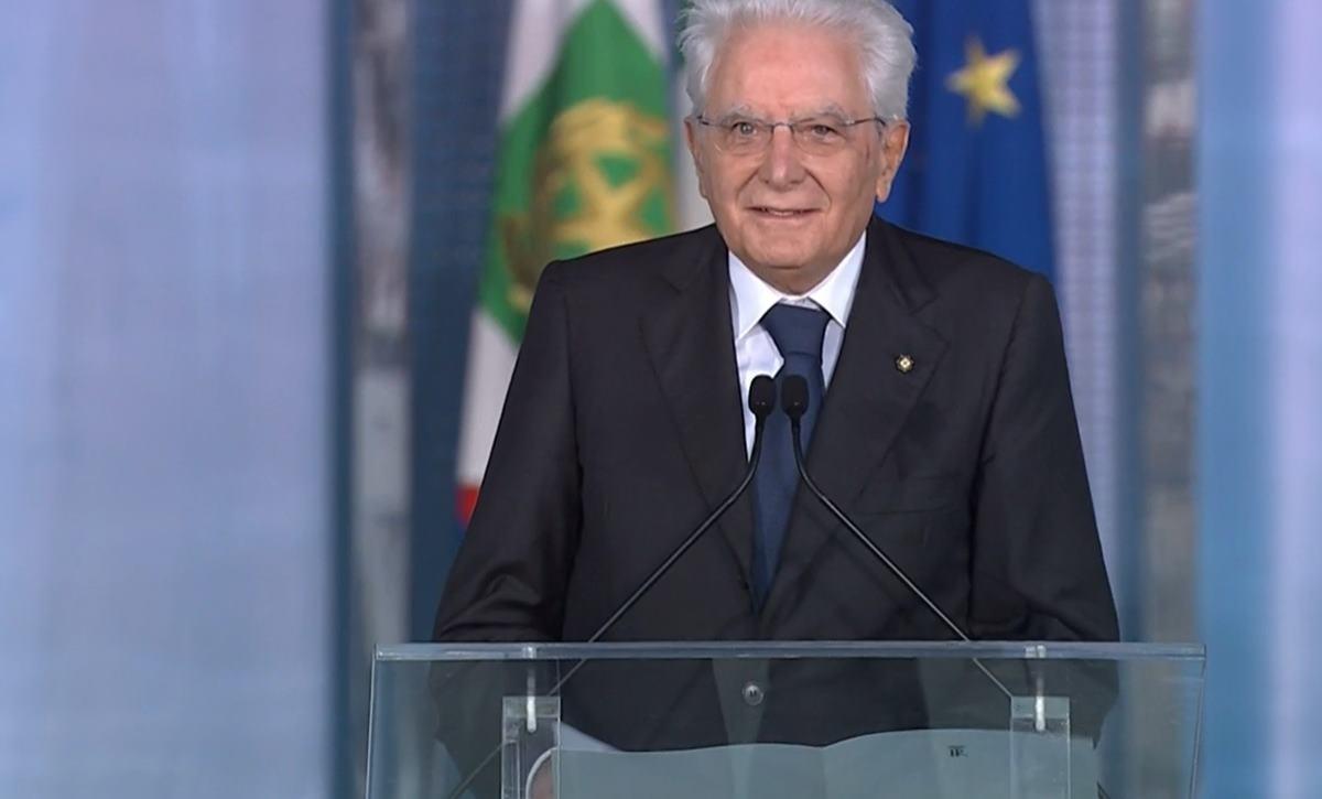 Pizzo, Mattarella: «La ripartenza delle scuole a pieno regime è ossigeno per la società»