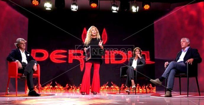"""""""Sballottaggi"""", le peculiarità del voto calabrese nella nuova puntata di Perfidia – LA DIRETTA"""