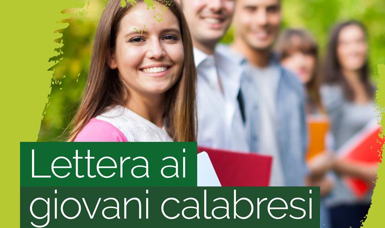I docenti di Agraria scrivono una lettera ai giovani calabresi: «Siete chiamati alla rivolta della vostra generazione»