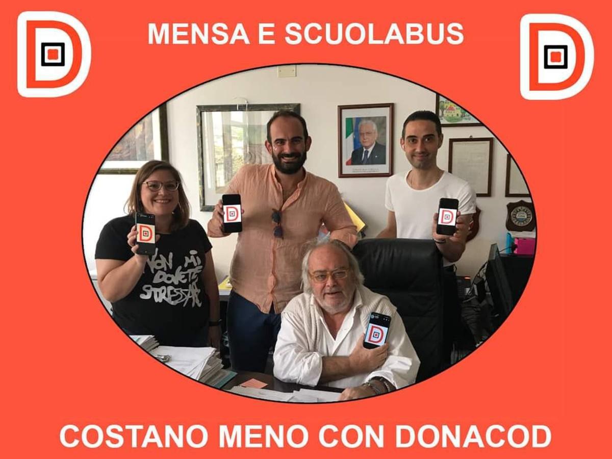 A Marina di Gioiosa Ionica arriva Donacod, l'app che incentiva il commercio locale