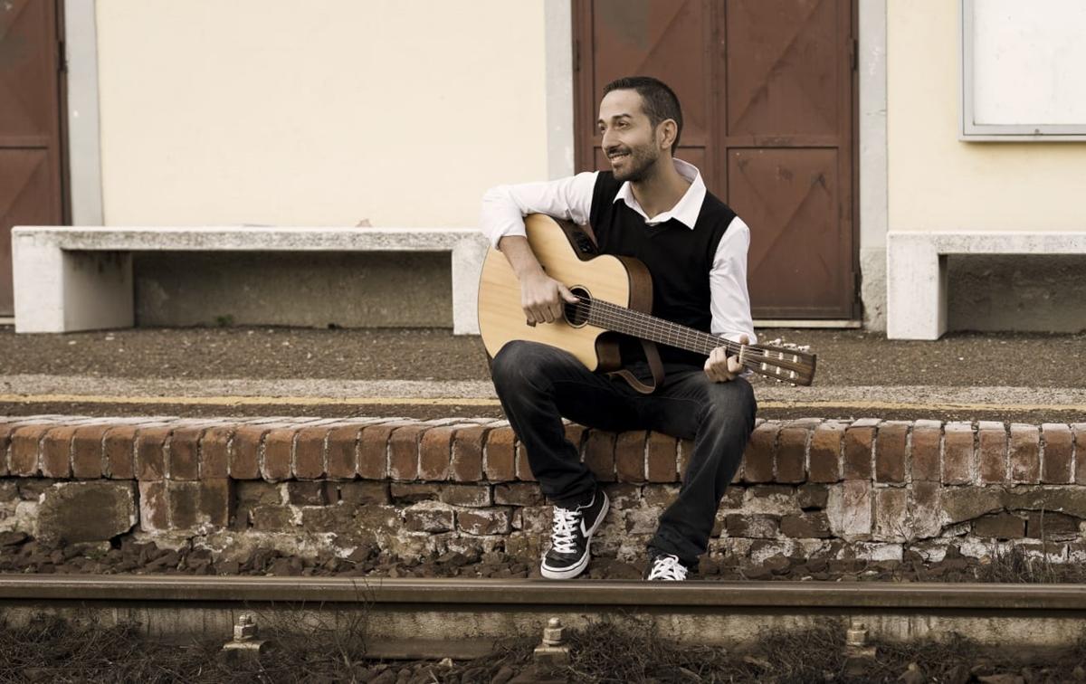 Il cantautore reggino Michelangelo Giordano in concerto per le festività mariane